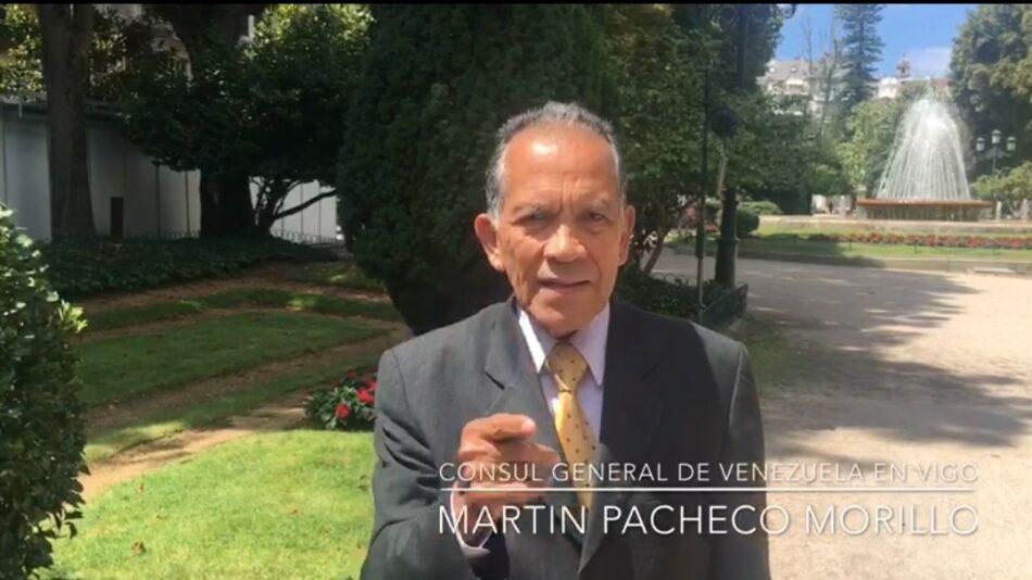 Venezuela realiza as súas eleccións a gobernadores este próximo domingo