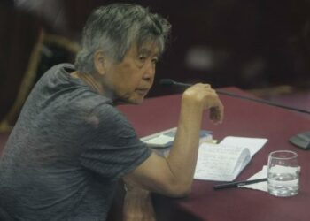 Alto Comisionado de la ONU afirmó que la decisión sobre el indulto a Fujimori debe contar con opinión internacional