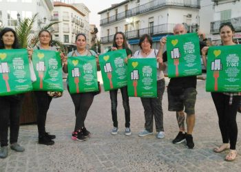 Los promotores de la ley madrileña contra los desahucios llaman a salir a la calle este sábado en defensa del derecho a la vivienda