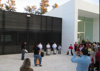 Cambiemos Murcia plantea la creación de una Red de Escuelas municipales de Música