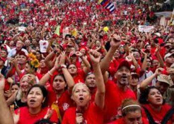 Arrolló el chavismo: hay que festejar pero que nadie baje la guardia