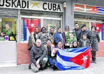Cuenta de Euskadi-Cuba por huracán Irma recoge 32 mil euros: cerrará 10 de octubre