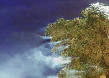 IU denuncia ante la UE los recortes en prevención de incendios y las políticas de reforestación en el Estado español