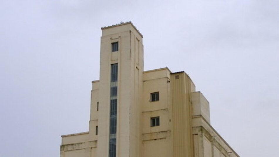 Ganemos Córdoba urge al Gobierno Municipal que actúe para evitar la subasta del Silo de Santa Cruz