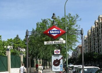 Nueva agresión homófoba en Madrid