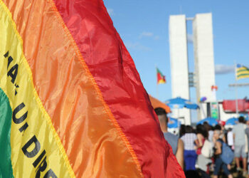 Brasil lidera ranking de asesinatos de personas LGBT en las Américas