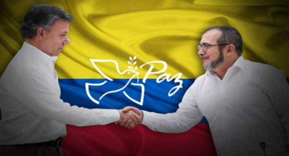 """Colombia: líder de las Farc asegura que la implementación del acuerdo de paz """"es un desastre"""""""