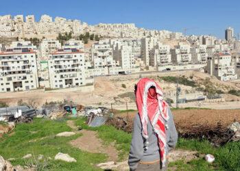 Organización israelí denuncia la construcción de más viviendas para colonos en asentamientos de Jerusalén Este