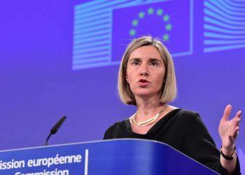 Europa unánime en su apoyo al acuerdo nuclear con Irán