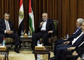 Avanza el proceso de reconciliación entre Hamas y Al Fatah en El Cairo