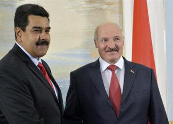 Venezuela y Bielorrusia expanden su cooperación económica y militar