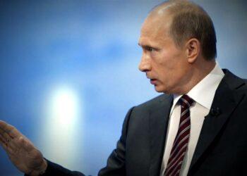 Putin a favor de rebajar el tono de las declaraciones en relación a la crisis de Corea