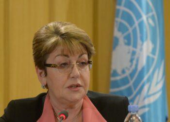 Embajadora rusa sobre la retirada de EEUU de la UNESCO: Será más fácil trabajar sin ellos