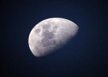 NASA demuestra existencia de atmósfera transitoria en la Luna
