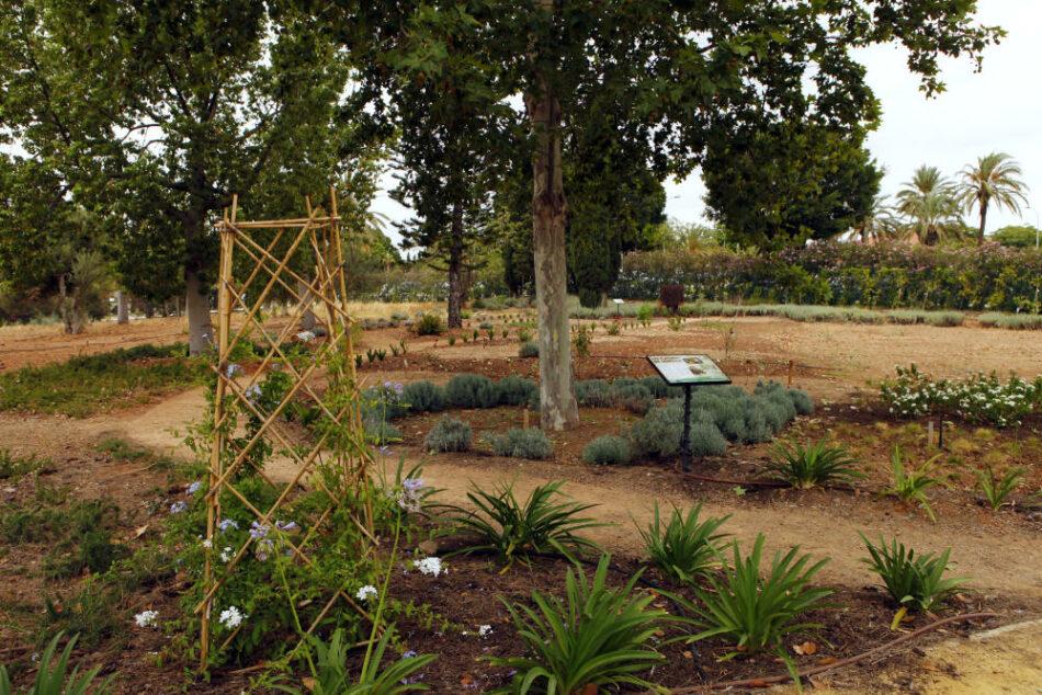 Comunicado de la familia García Caparrós ante el próximo 4 de diciembre: «inauguramos un espacio en el jardín de la Memoria de Parcemasa dedicado a Manuel José García Caparrós»