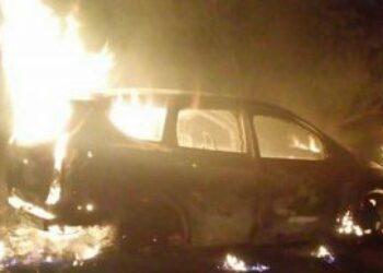 México. Asesinan a Bernardo Ranferi, exdirigente estatal del sol azteca en Guerrero