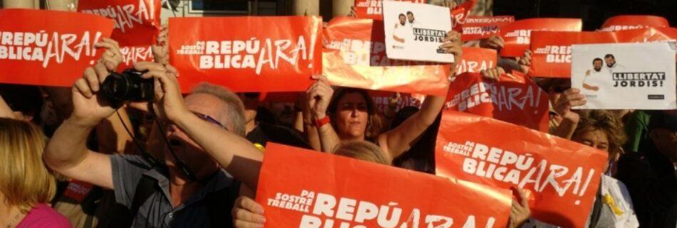 Contra l'agressió del 155 de la Constitució espanyola; autoorganització, autotutela i respostes en defensa dels drets civils i polítics des del municipalisme i l'internacionalisme
