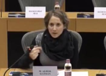 """IU presiona para que el PE trate el robo de bebés en el Estado español como """"una trama"""" que contaba con la connivencia de las autoridades"""