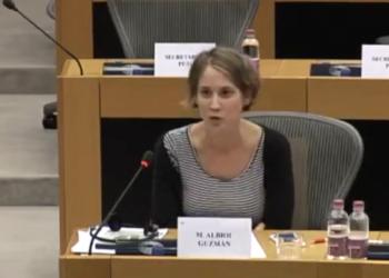 IU fuerza que el PE aperciba al Gobierno por no facilitar información a los ciudadanos afectados por ventas de hipotecas