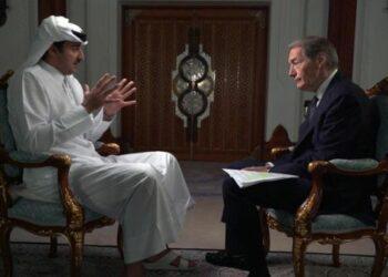 Qatar denuncia que bloqueo de países busca un golpe de Estado