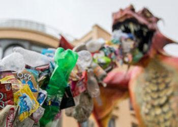Una oportunidad global contra la contaminación por plásticos en los océanos