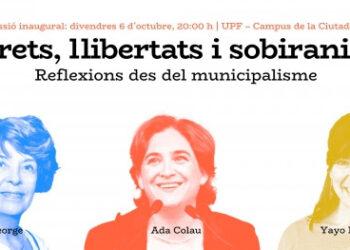 Municilab adapta i modifica el contingut de les jornades al moment polític que viu el país