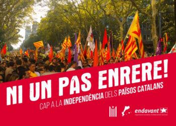 Valoració sobre els fets parlamentaris del 10 d'octubre i el context postreferèndum
