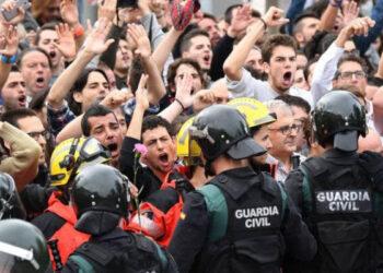 En Catalunya soplan vientos de pueblo