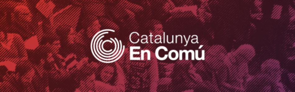 Catalunya En Comú sobre l'anunci d'aplicació de l'article 155 per part de Mariano Rajoy