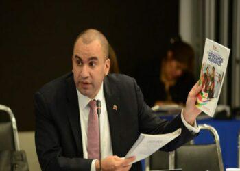 Venezuela desmiente campaña de tergiversación en materia de DDHH