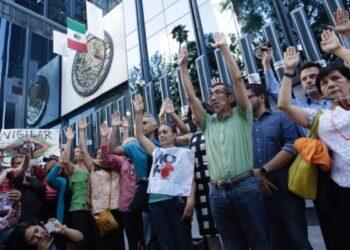 México. Matan a otro periodista; ahora en BCS