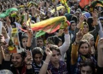 La batalla de Kobanê: Cuando la humanidad desafía la oscuridad