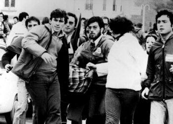 """IU exige que el Congreso e Interior hagan públicos nuevos documentos que arrojan luz sobre el asesinato de García Caparrós para """"levantar así el velo de silencio"""" impuesto durante 40 años"""