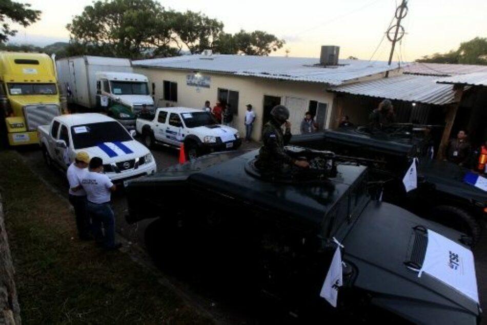 Honduras. Asesinan a otro activista político en vísperas de elecciones generales