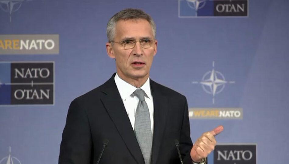 """Couso: """"La OTAN pretende establecer una especie de Schengen militar en Europa que aumentará las tensiones con Rusia"""""""