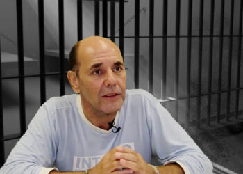 "Antonio Fernando Moreira, abogado brasileño del ""Comandante Ramiro"": «la última palabra la tiene Michele Bachelet»"