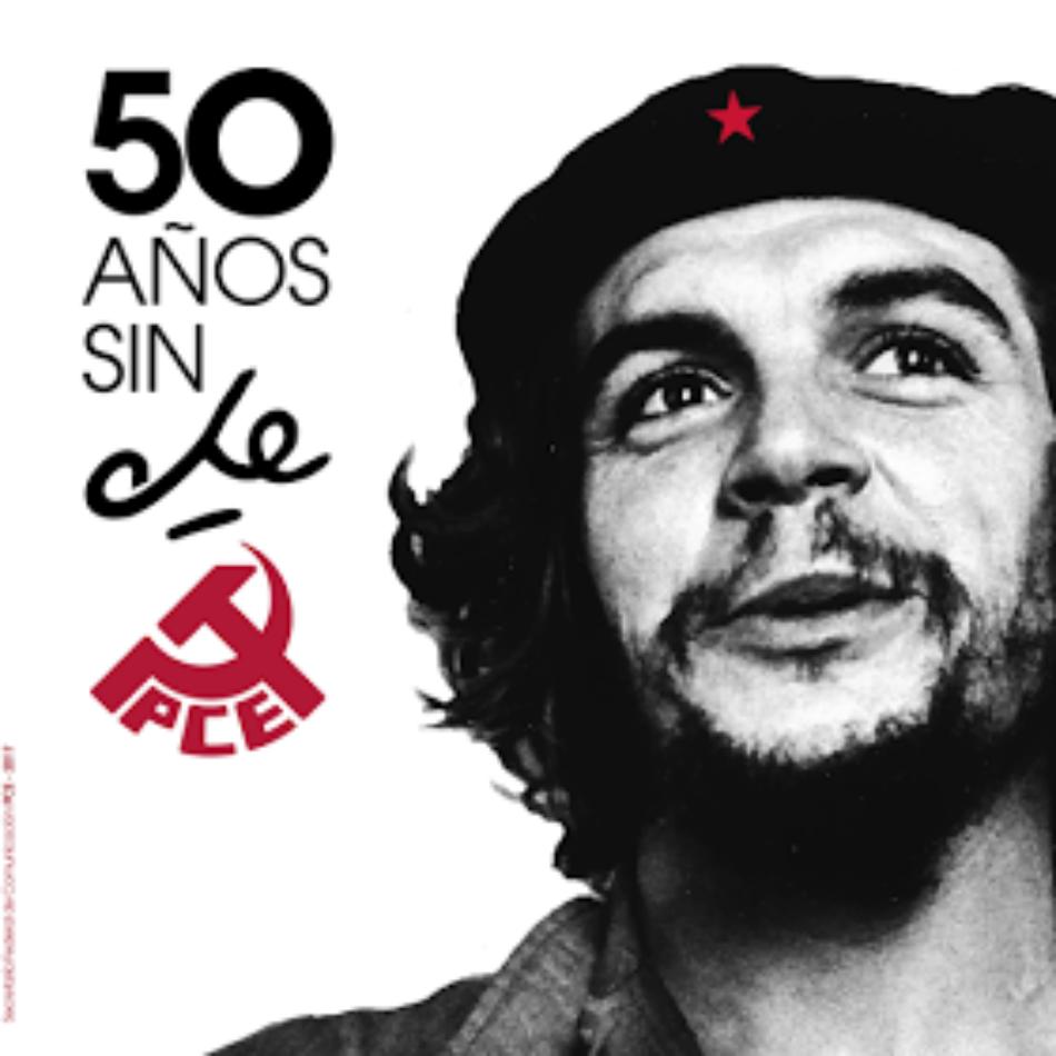 Política,poesíay música cubana para homenajear al Ché y la Revolución Rusa en Ponferrada