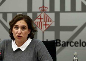 Barcelona En Comú consultarà a les seves bases la continuïtat del pacte municipal amb el PSC