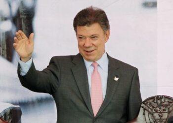 """Colombia. Juan Manuel Santos vinculado en los """"Paradise Papers"""""""