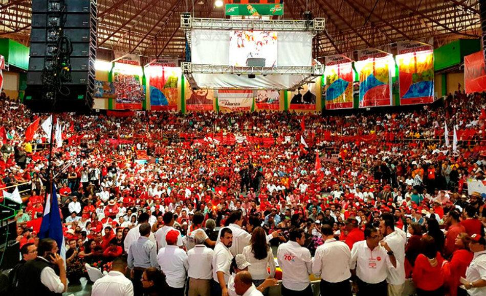[Elecciones Honduras] Análisis del Plan de Gobierno de la izquierda hondureña