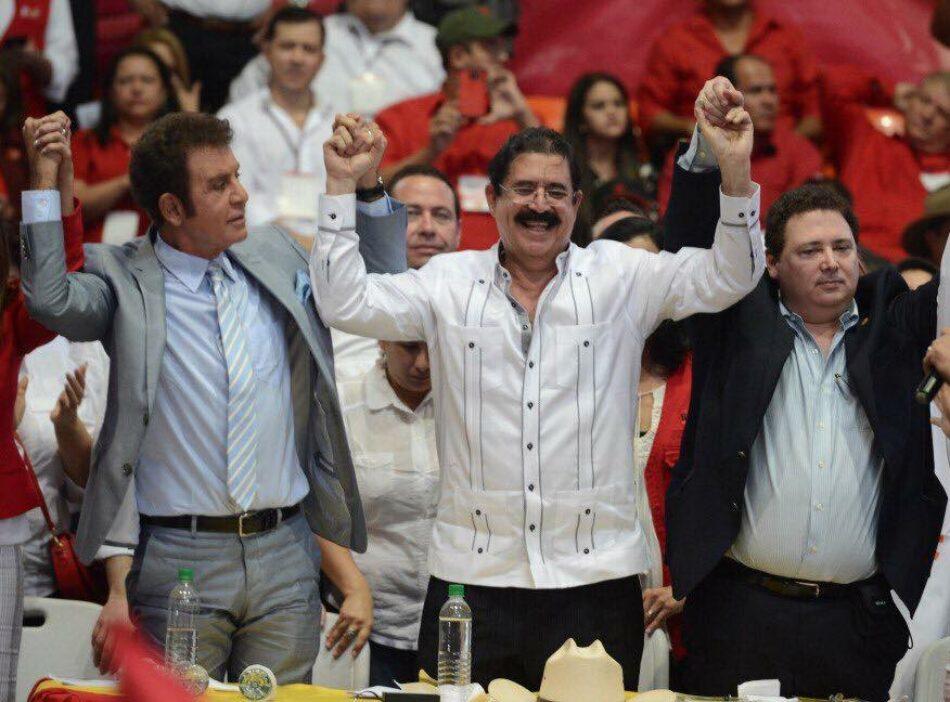 [Elecciones Honduras] El reconteo manual del voto da la victoria a la izquierda de Salvador Nasralla