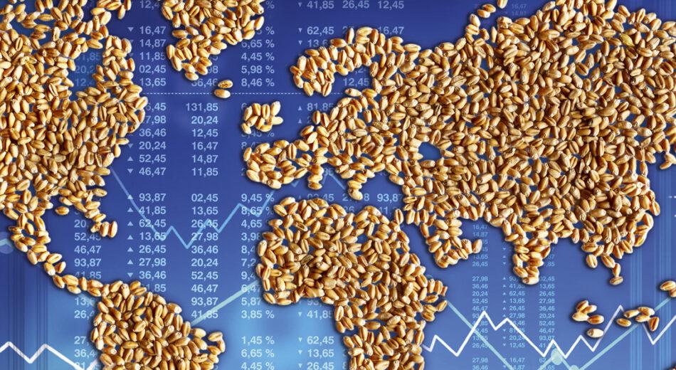 Organizaciones presentan el Atlas de la Comida, una visión global de la cadena agroalimentaria mundial