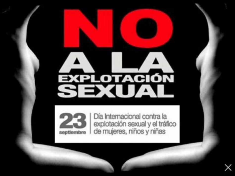 Bolivia: cámara de diputados incluyó explotación sexual en el Código del Sistema Penal