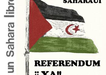 Marcharán el próximo sábado 11 de noviembre en apoyo al pueblo saharaui