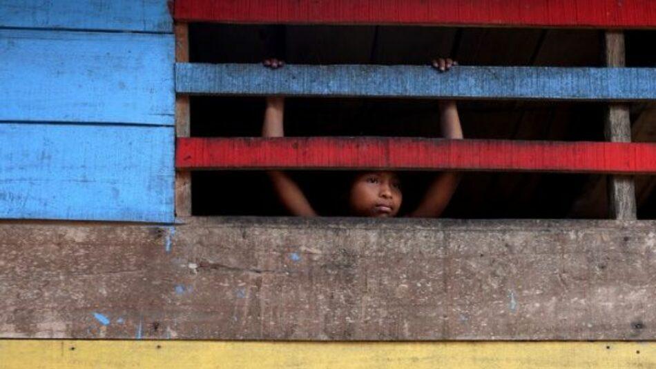 Indígenas enfrentan grave situación humanitaria en Colombia
