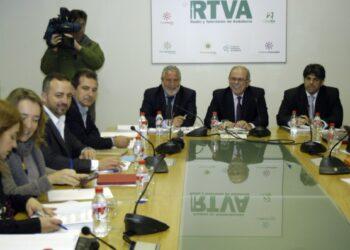 """Los Presupuesto del Gobierno andaluz """"siguen privilegiando a los directivos de la RTVA"""" y muestran la """"falta de respeto"""" hacia Canal Sur"""
