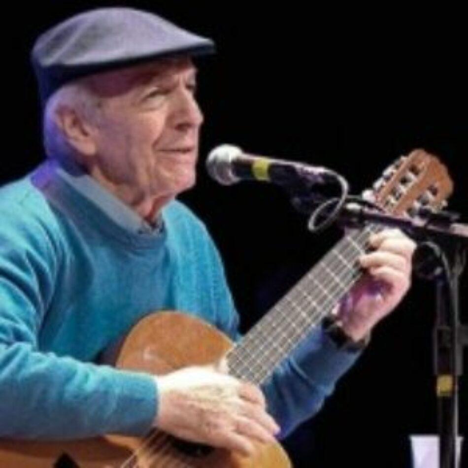 "Uruguay: El flaco Daniel (un texto de Jorge ""Tambero"" Zabalza sobre el gran Daniel Viglietti)"