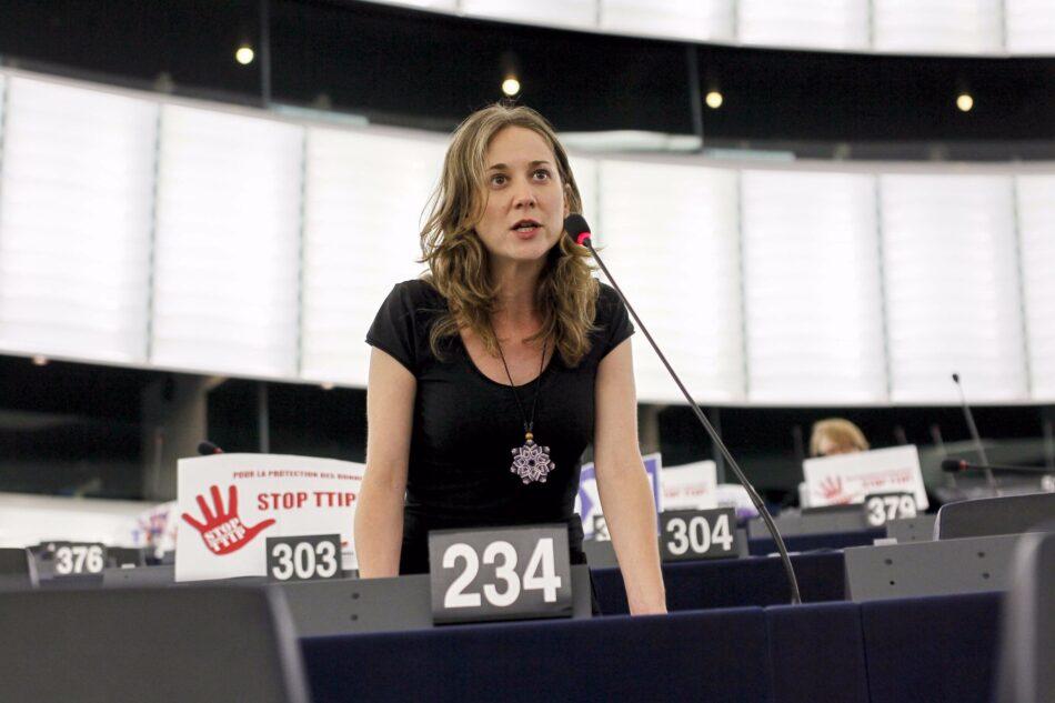IU denuncia ante la Comisión Europea la intervención de Montoro en las cuentas del Ayuntamiento de Madrid