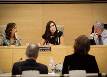 Marisa Gallero, la periodista que entrevistó a Bárcenas: «me comenta que sí que tiene copias de esos discos duros y que eran como una especie de seguro de vida»