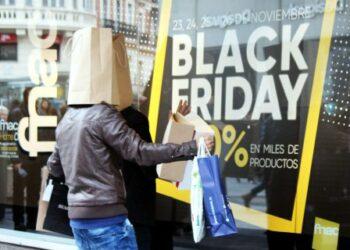 Black Friday: Ecologistas en Acción cuestiona que el consumo aporte felicidad